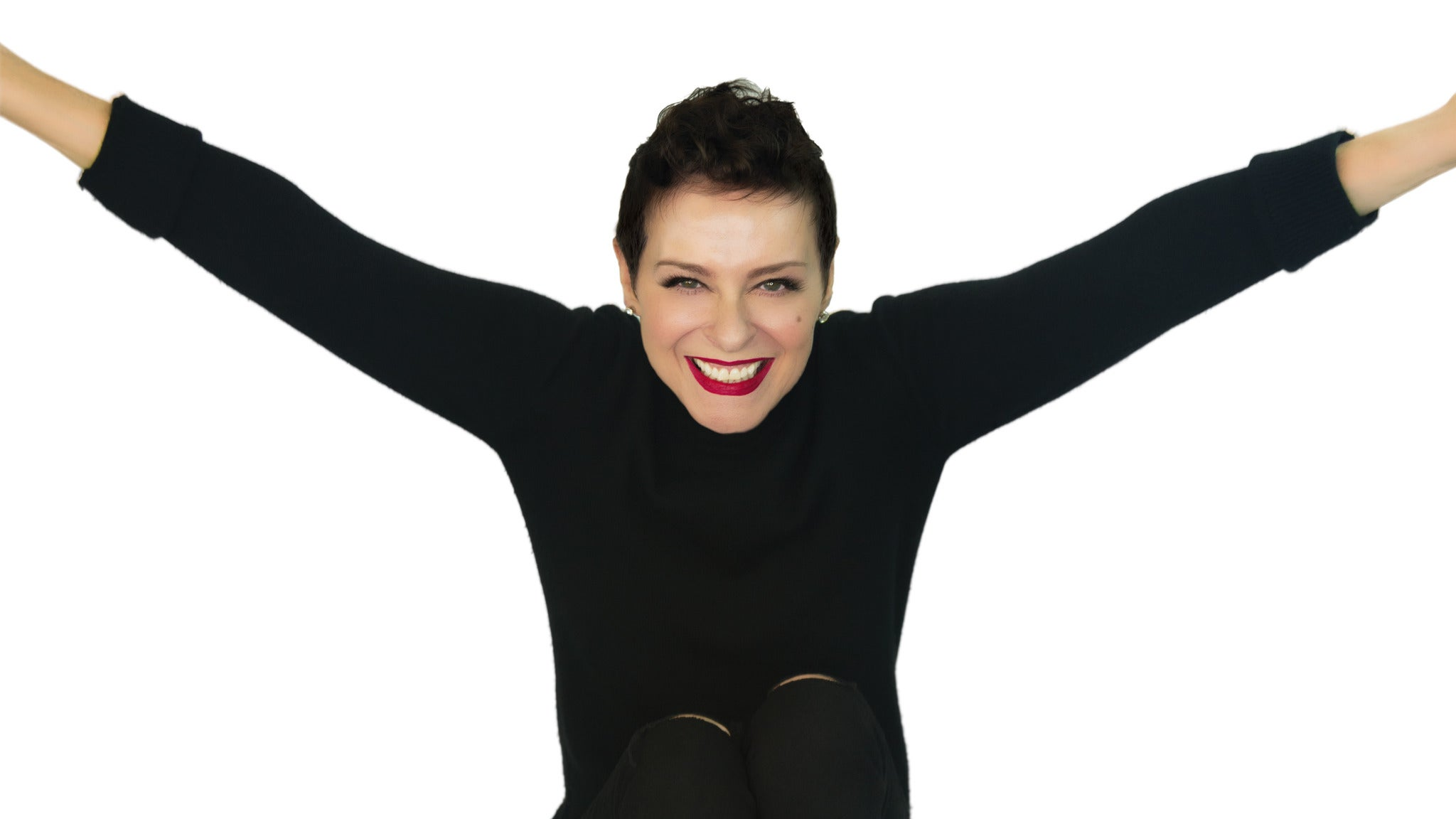 Lisa Stansfield: The Deeper Tour North America