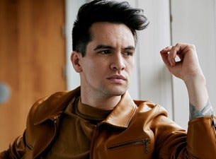 Panic! At The Disco: Pray For The Wicked Tour W Hayley Kiyoko, Arizona
