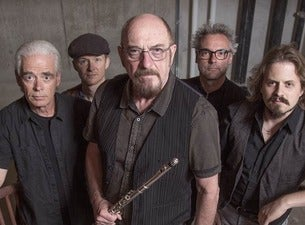Ian Anderson Presents JETHRO TULL 50th Anniversary Tour