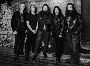 Dream Theater - Distance Over Time Tour