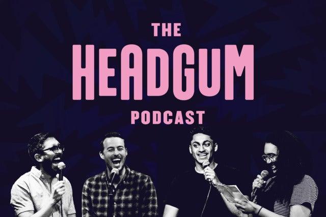 Headgum Live in NYC: The Headgum Podcast