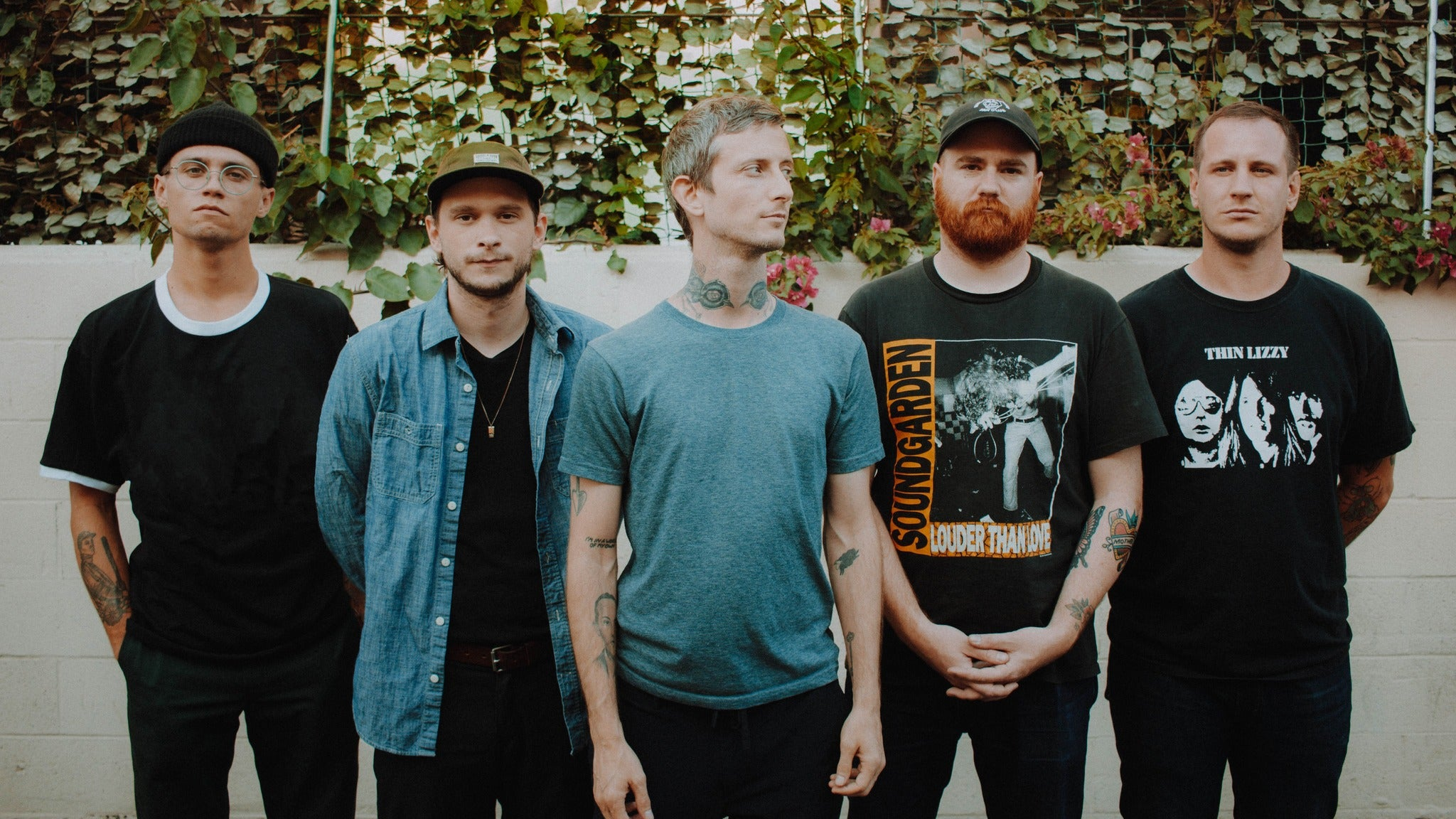Concert Crave Presents: Citizen at House of Independents