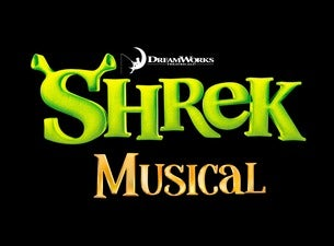 Shrek at Toby's Dinner Theatre