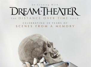 Dream Theater, 2020-01-29, Barcelona