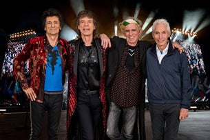 The Rolling Stones: No Filter 2019 Tour