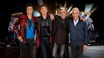 The Rolling Stones - No Filter Tour 2020 pre-sale password for early tickets in a city near you