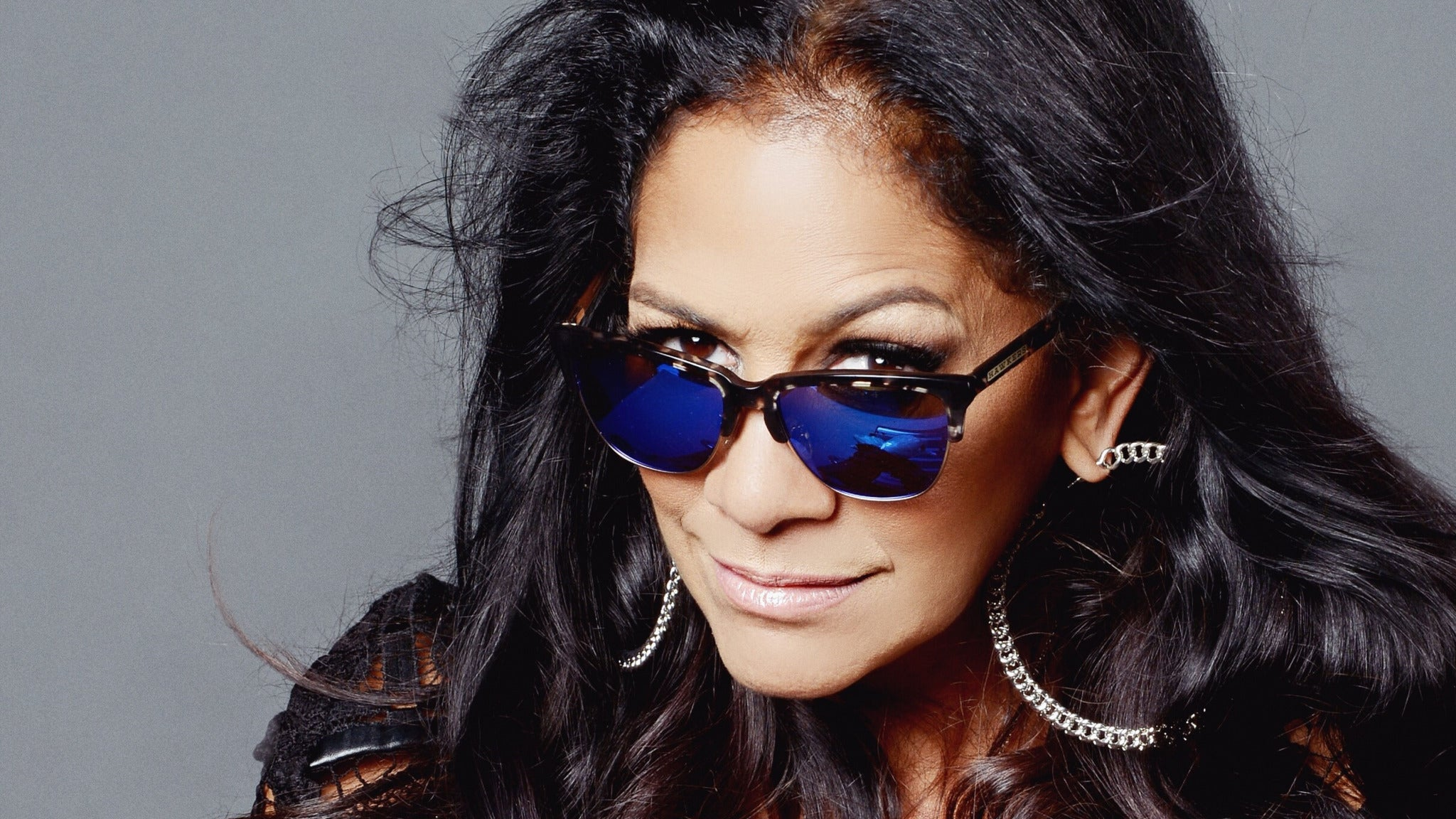 Sheila E at Montgomery Performing Arts Centre