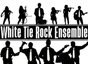 White Tie Rock Ensemble: Glam Rock
