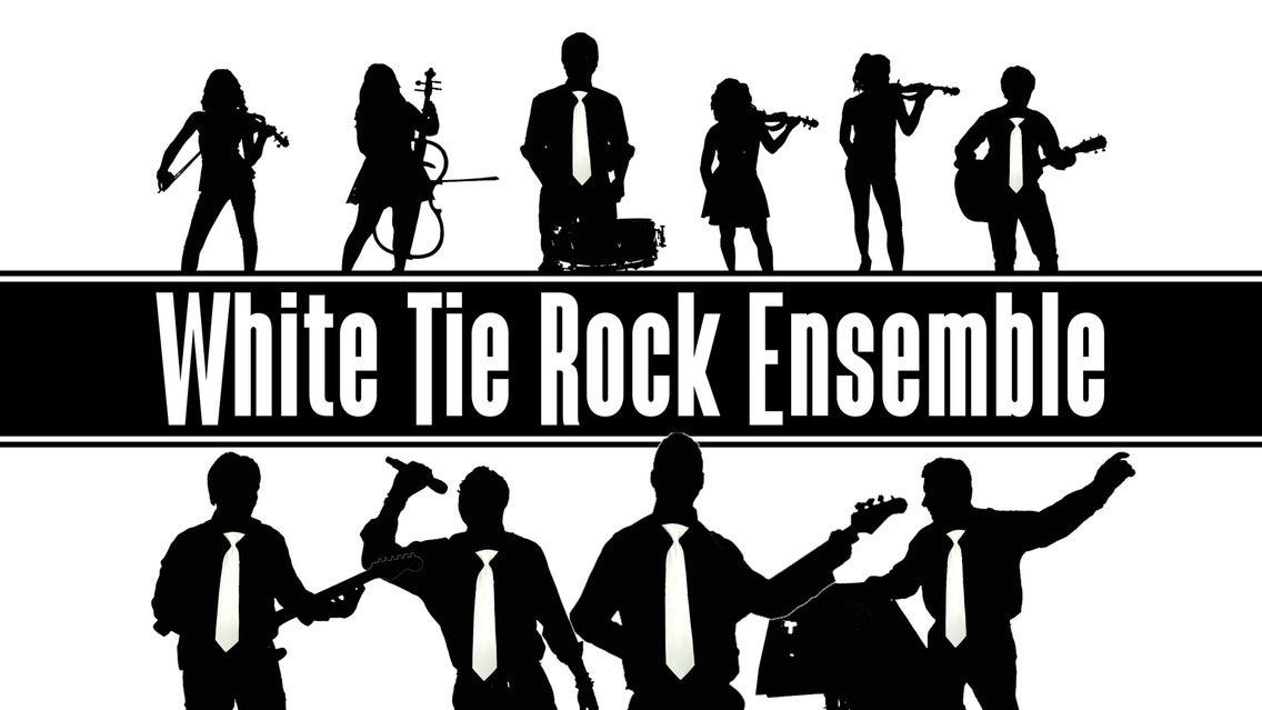 White Tie Rock Ensemble
