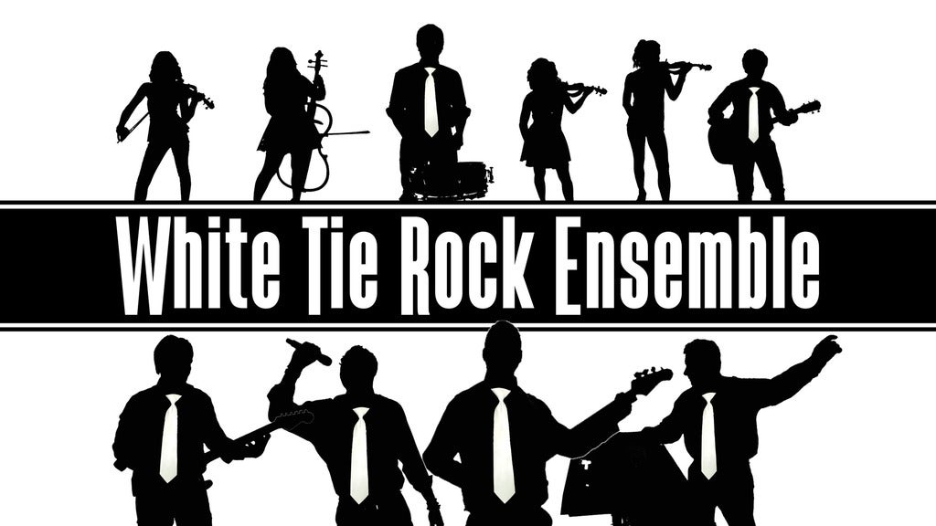 Hotels near White Tie Rock Ensemble Events