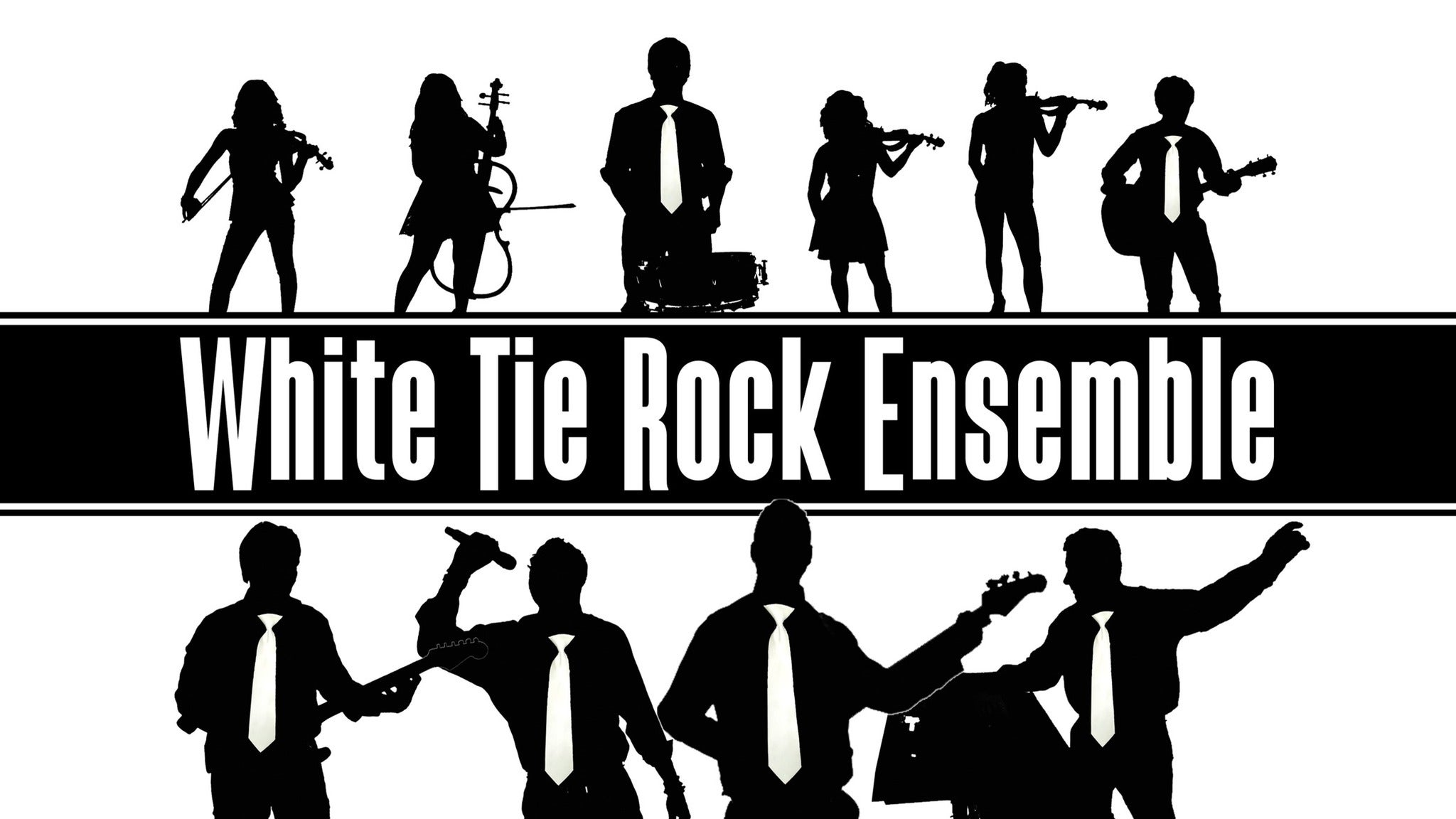 White Tie Rock Ensemble: Dark Side of the Moon