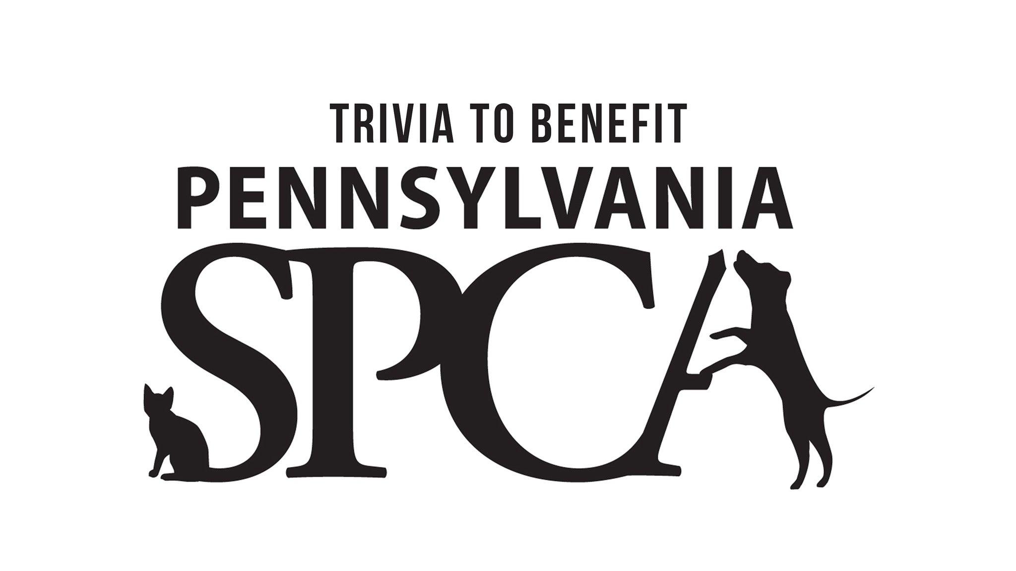 Schitt's Creek Trivia to Benefit the PSPCA