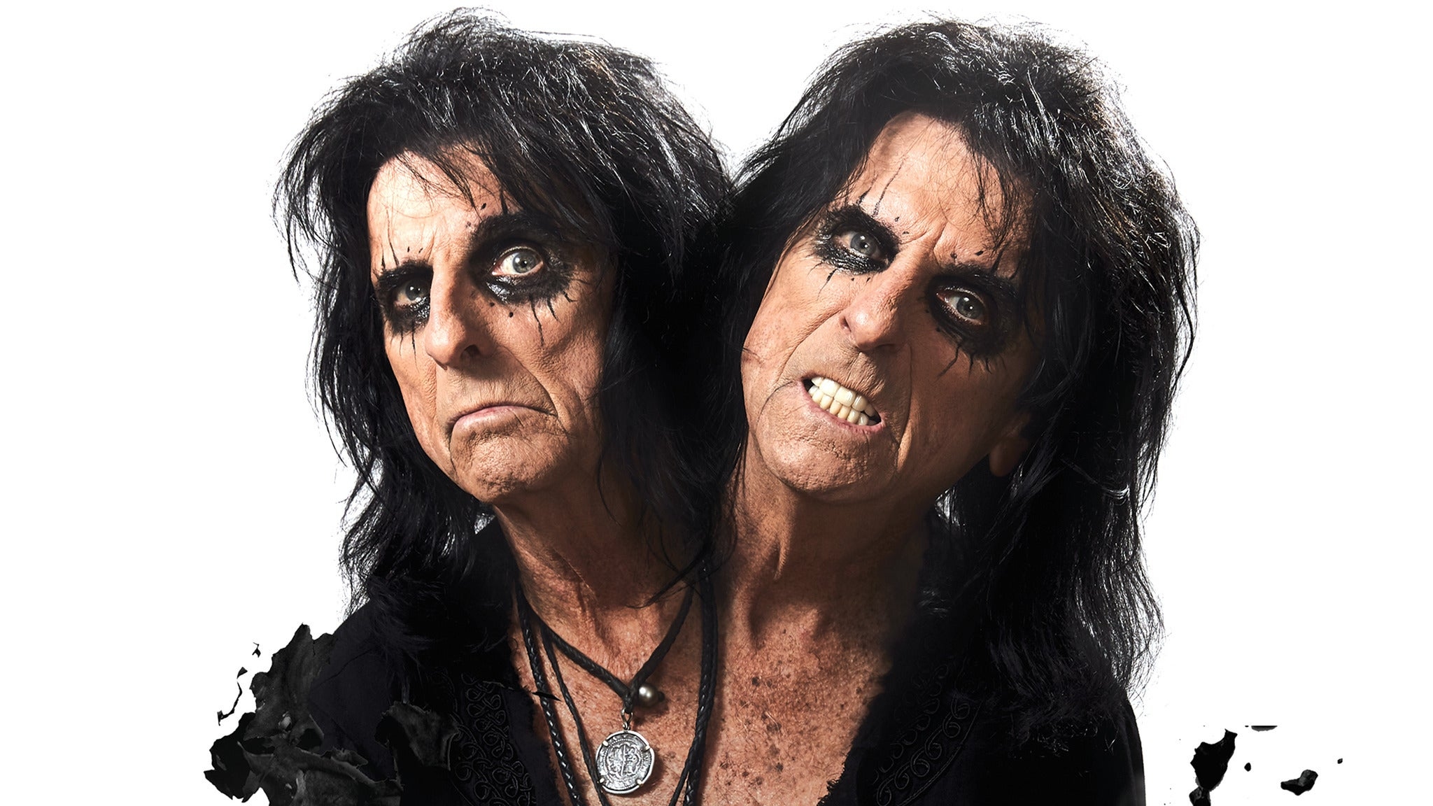 Alice Cooper & Halestorm at KeyBank Pavilion