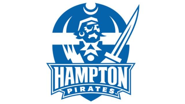 Hampton University Pirates Football