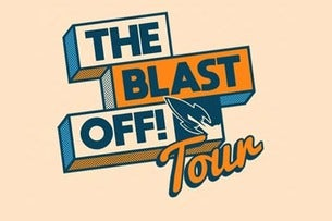 KISSTORY Presents - The Blast Off! Tour