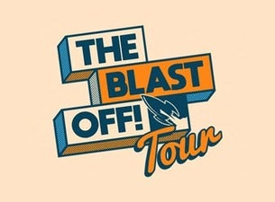 KISSTORY presents The Blast Off! Tour tickets (Copyright © Ticketmaster)