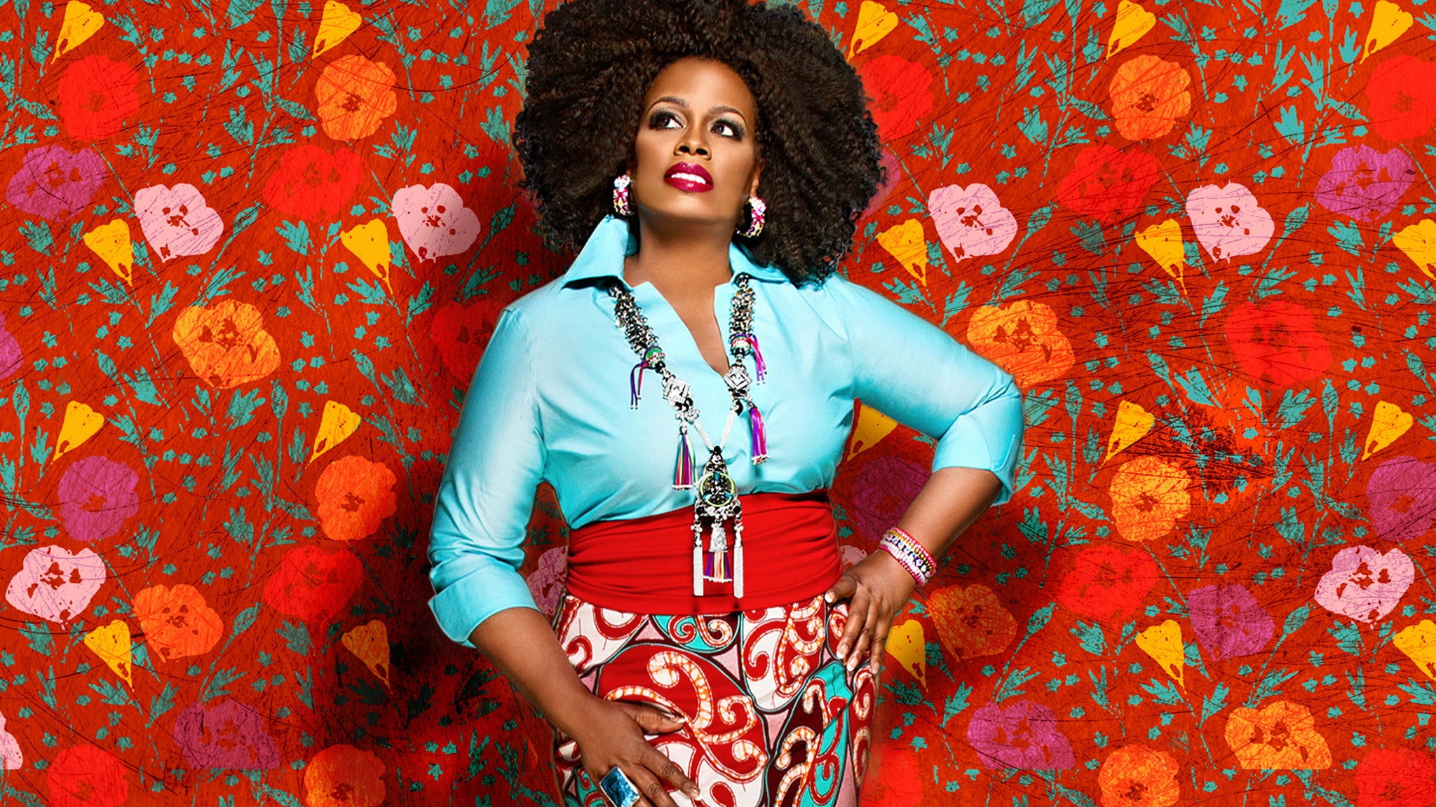 Dianne Reeves / Artemis at New Jersey Performing Arts Center