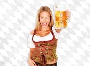 Rheinisches Oktoberfest - Gaudi total