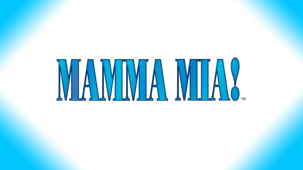 Hotels near Mamma Mia! Events