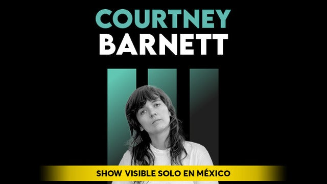 Courtney Barnett