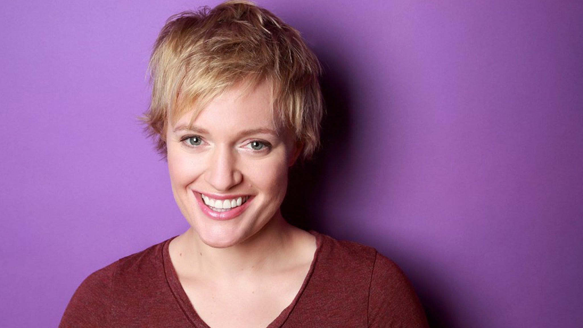 Emma Willmann at Punch Line Philly