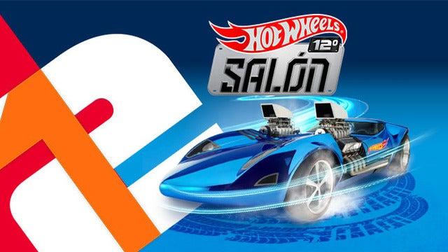 12º Salón Hot Wheels