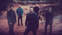 Breaking Benjamin pre-sale password for early tickets in a city near you