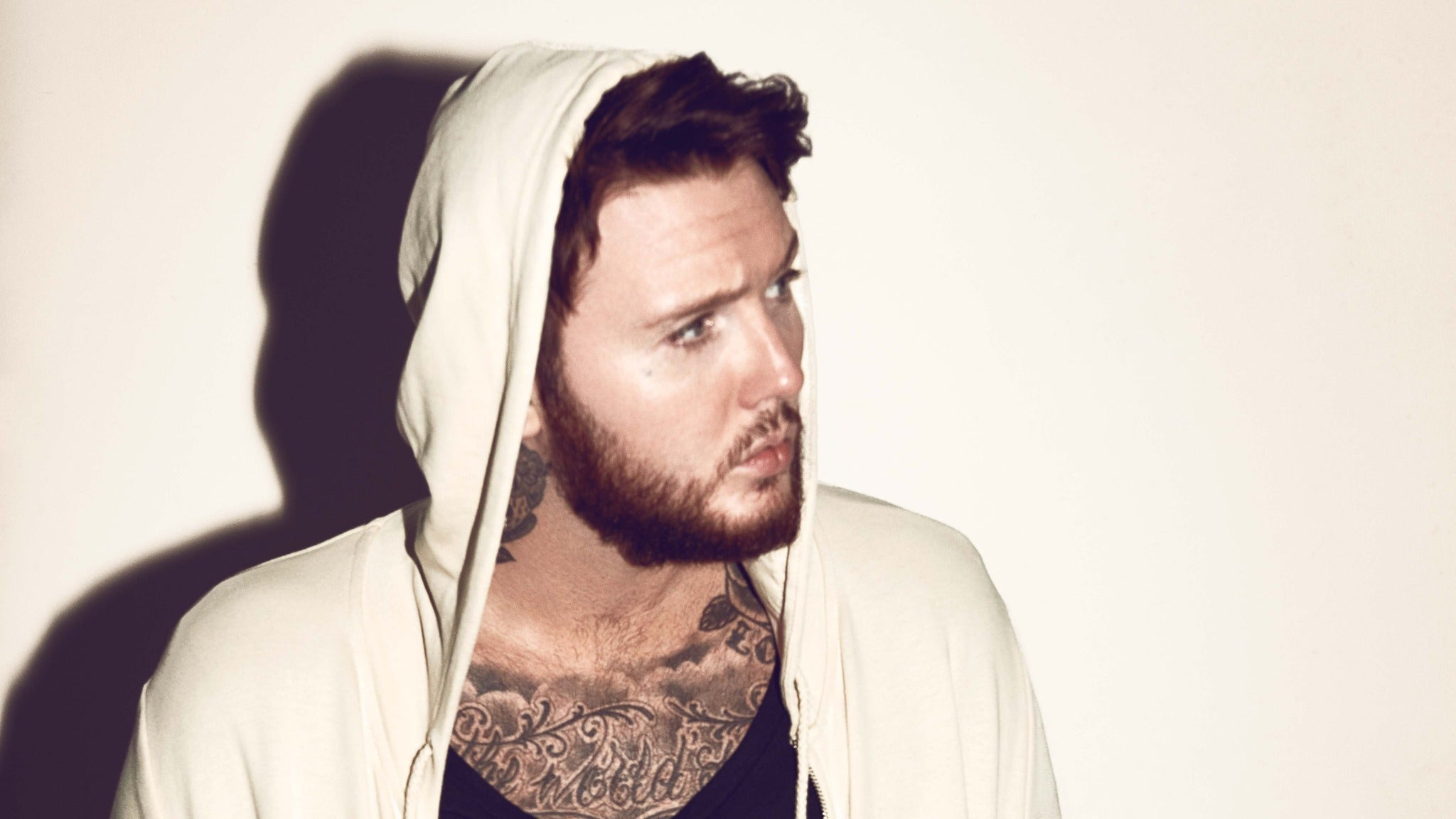 James Arthur - Meet & Greet Packages