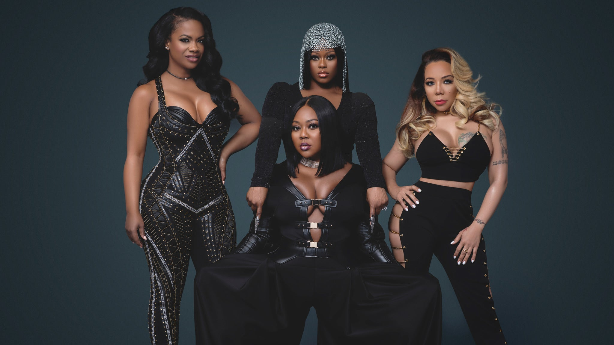 The Great Xscape Tour at CenturyLink Center