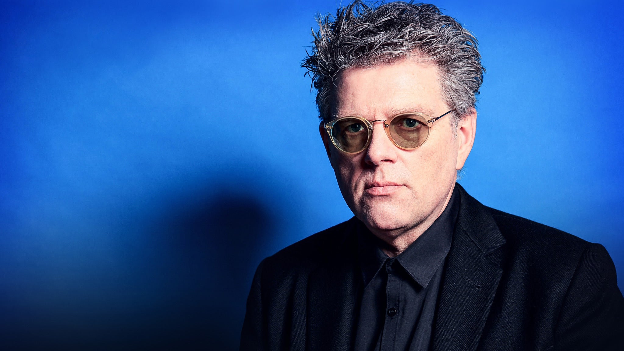 Thompson Twins' Tom Bailey at Music Box at the Borgata