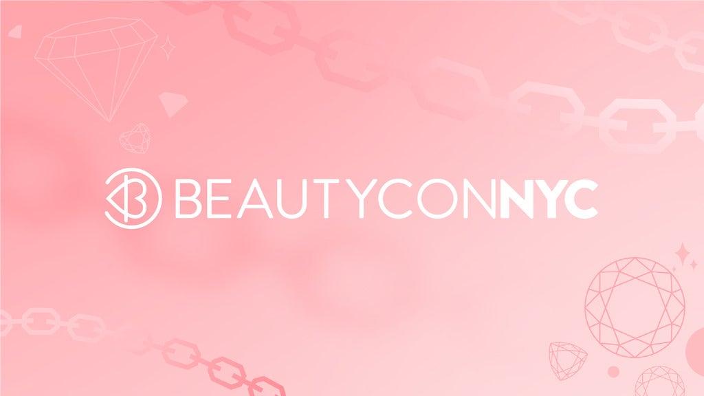 Hotels near Beautycon NYC Events