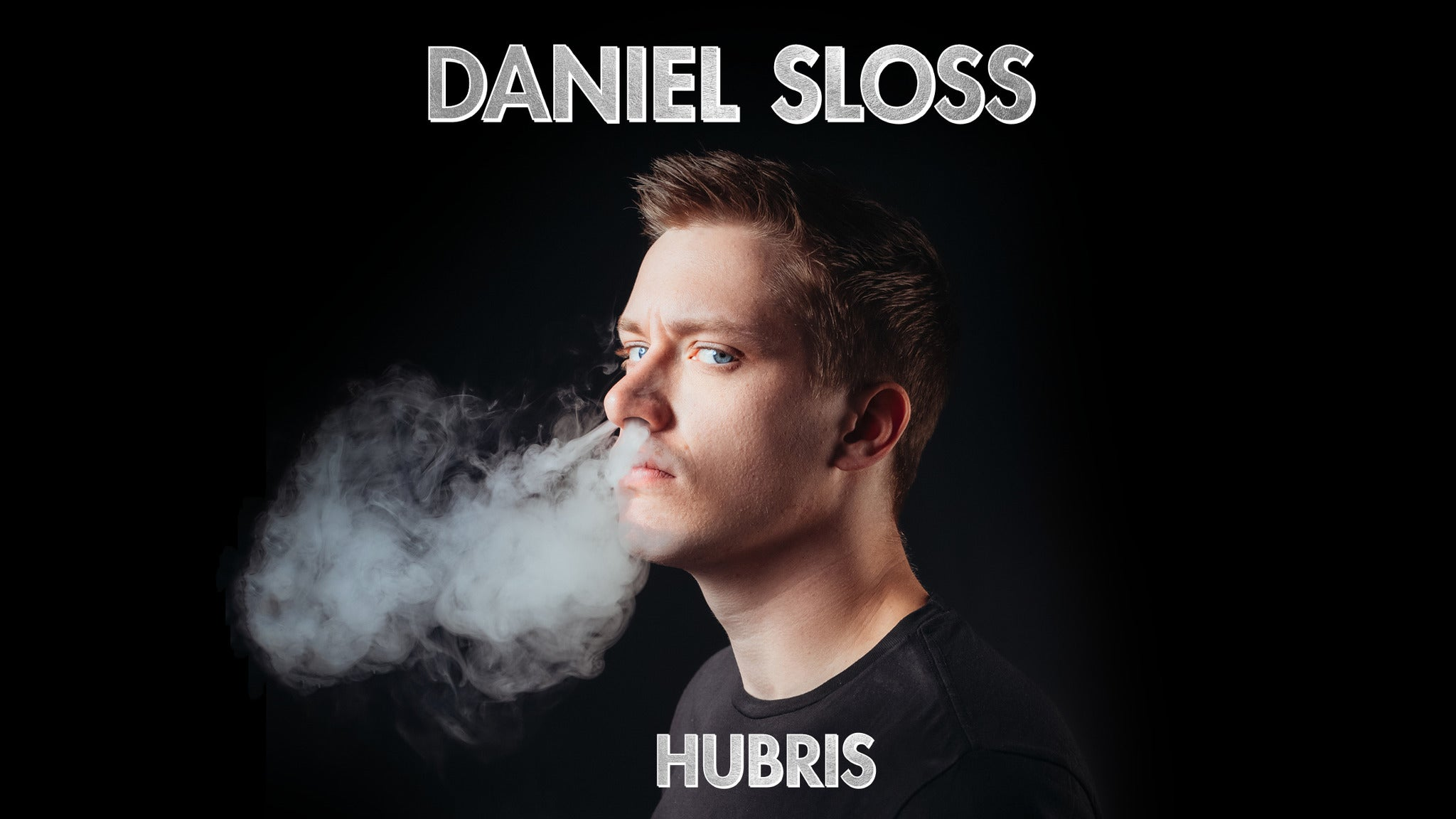 Daniel Sloss tickets (Copyright © Ticketmaster)