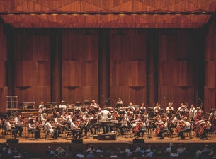 The Philadelphia Orchestra & National Youth Orchestra