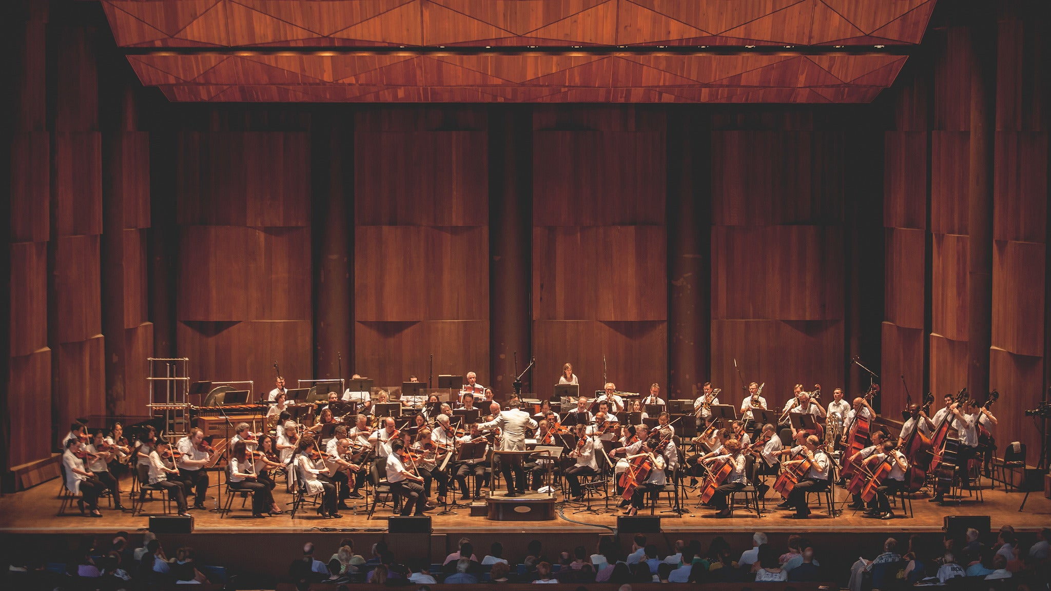Beethoven's 9th W/the Philadelphia Orch