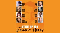 Stand Up for Jeremy Hardy Eventim Apollo Seating Plan