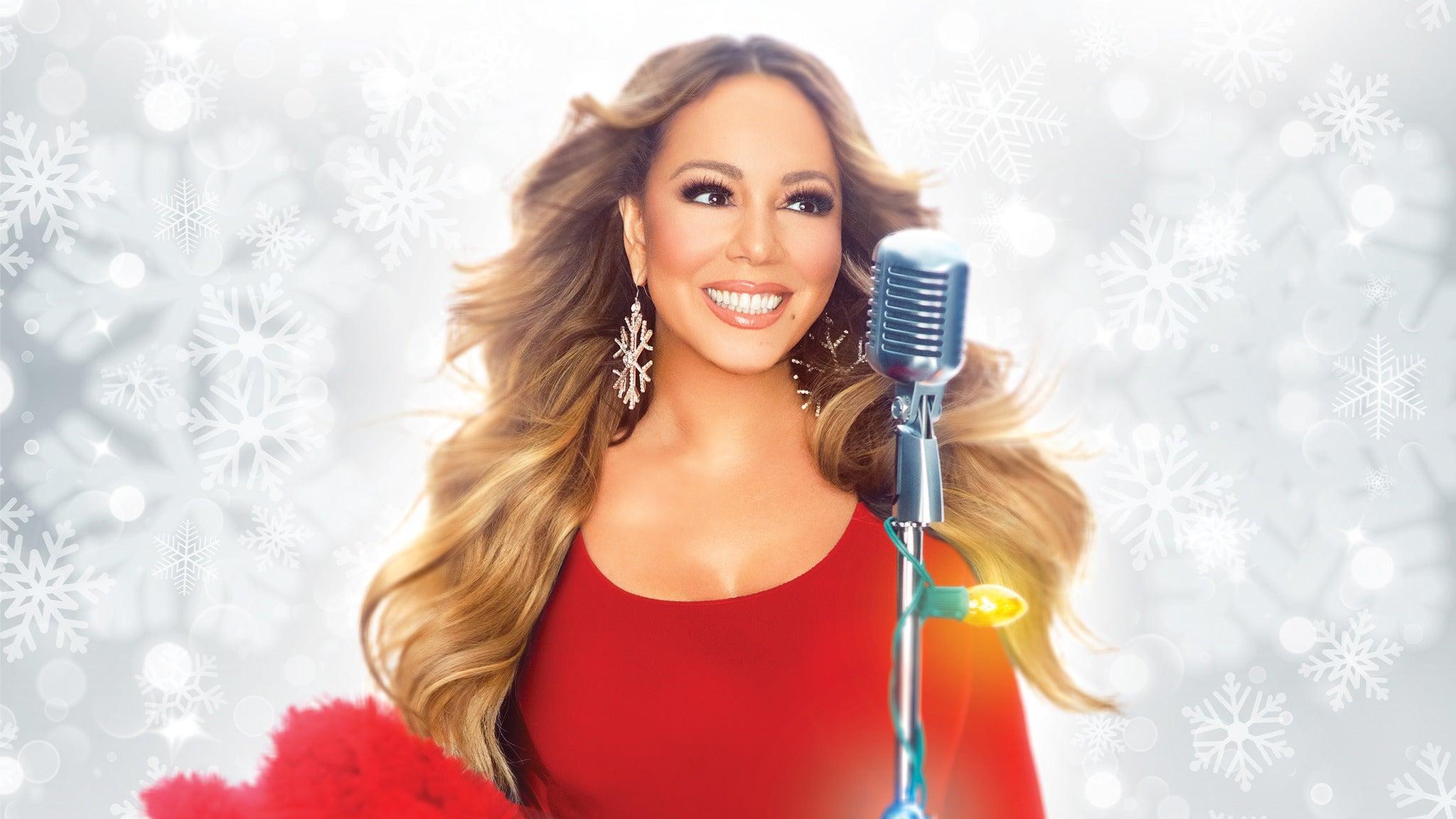 Hallmark Channel Presents: Mariah Carey - All I Want for Christmas