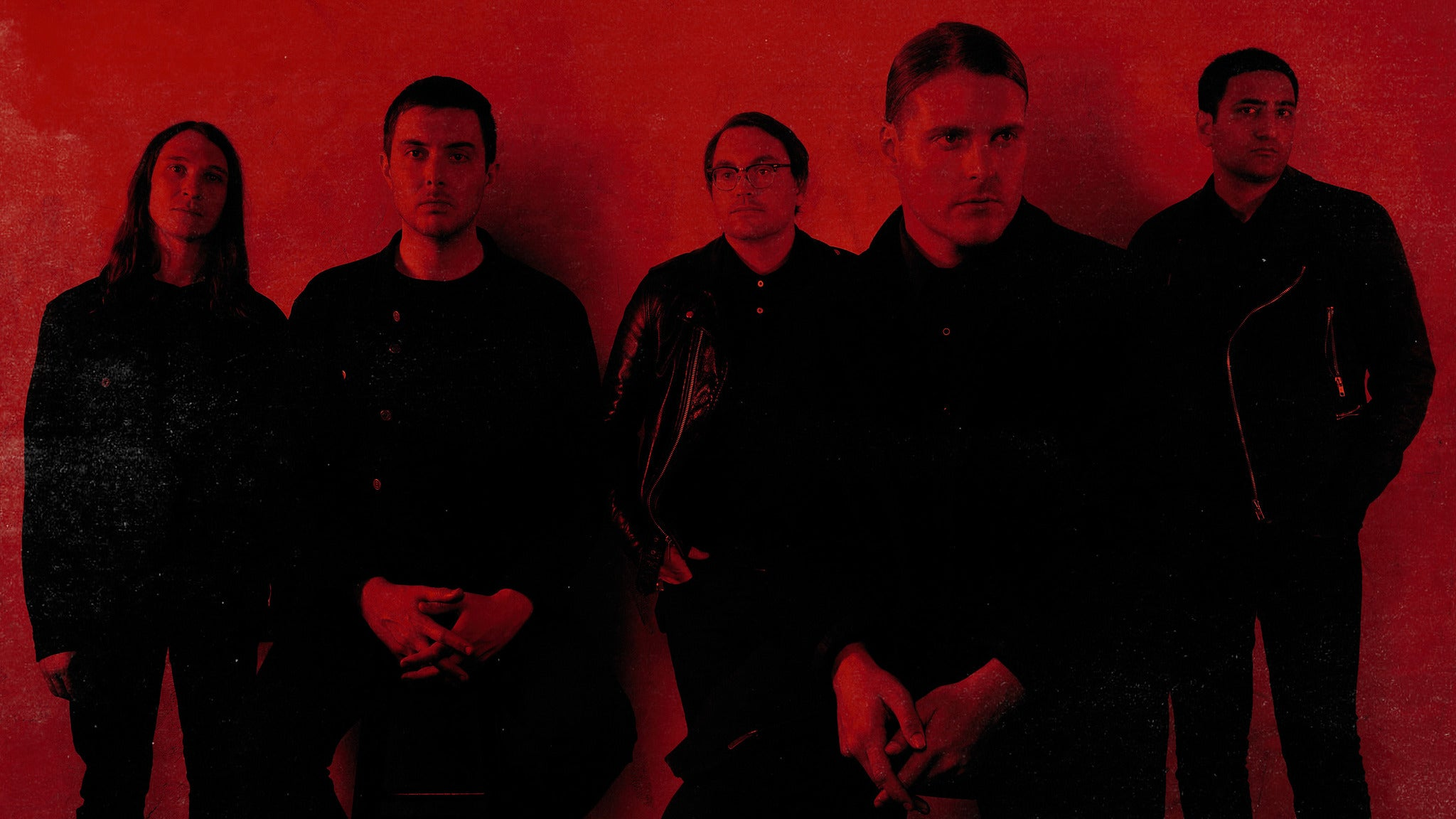 Deafheaven at Canopy
