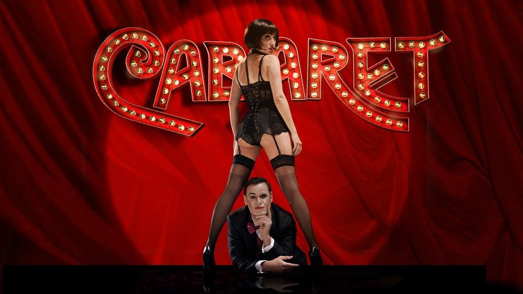 Hotels near Cabaret Events