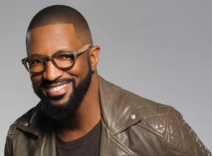 Rickey Smiley & Friends Comedy Explosion