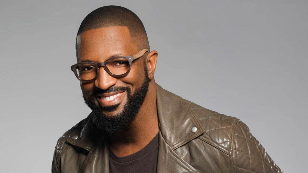 Hotels near Rickey Smiley Events