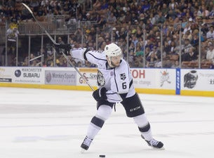 Manchester Monarchs vs. Reading Royals