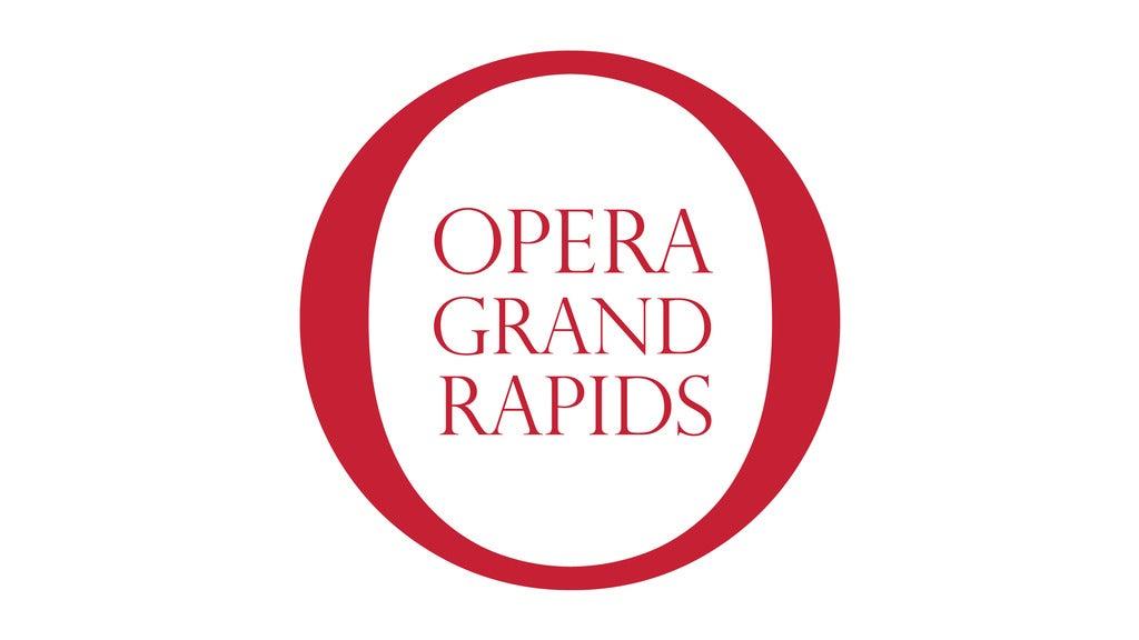 Hotels near Opera Grand Rapids Events
