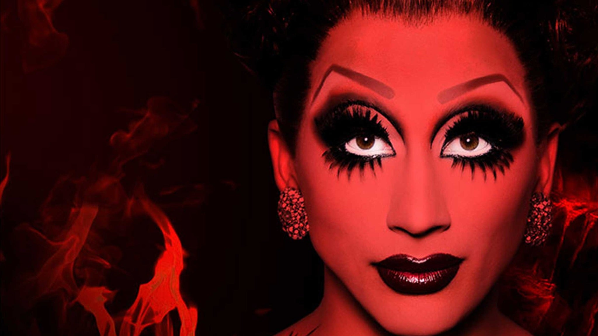 Bianca Del Rio at Times-Union Ctr Perf Arts Jacoby Hall