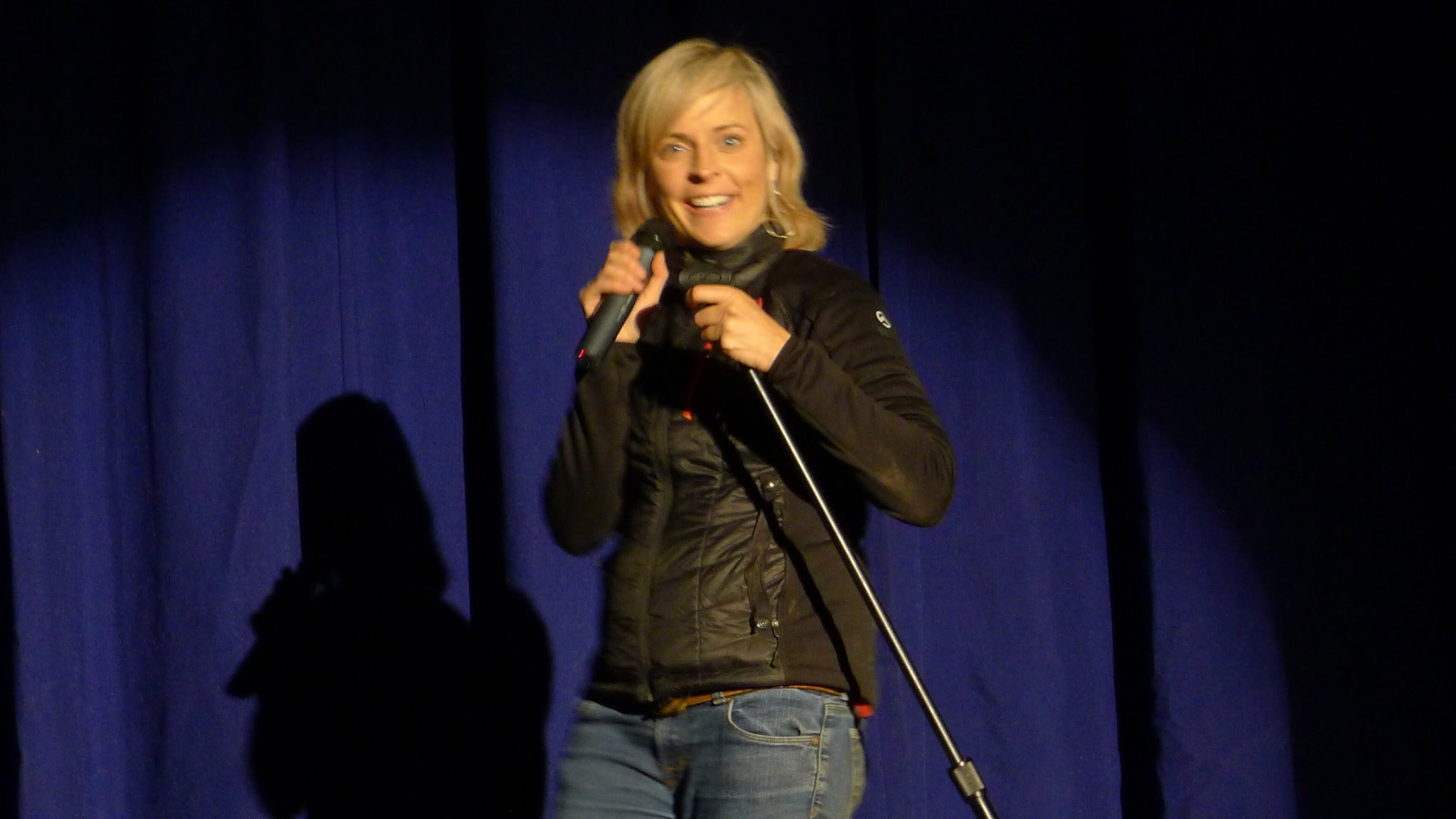 Maria Bamford at HOYT SHERMAN PLACE