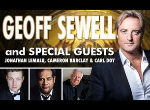 Hotels near Geoff Sewell Events