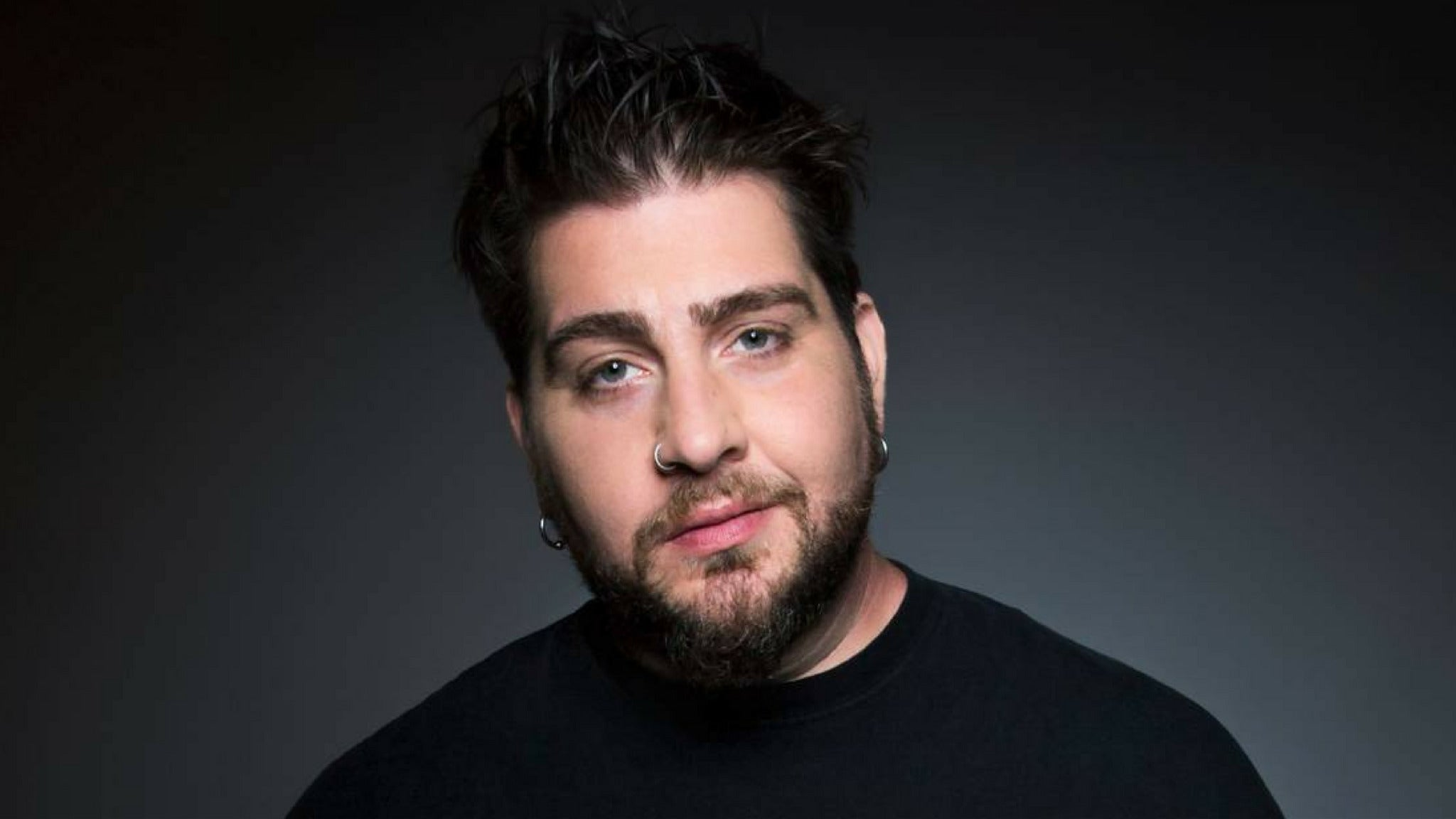 Big Jay Oakerson at Stress Factory Comedy Club