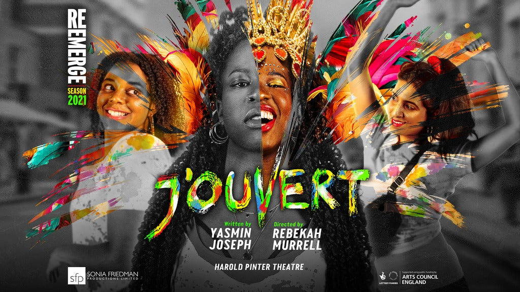 Hotels near J'OUVERT Events