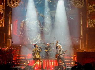 Queen + Adam Lambert - the Rhapsody Tour 2020, 2020-06-05, London