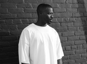 Jay Rock - the Big Redemption Tour