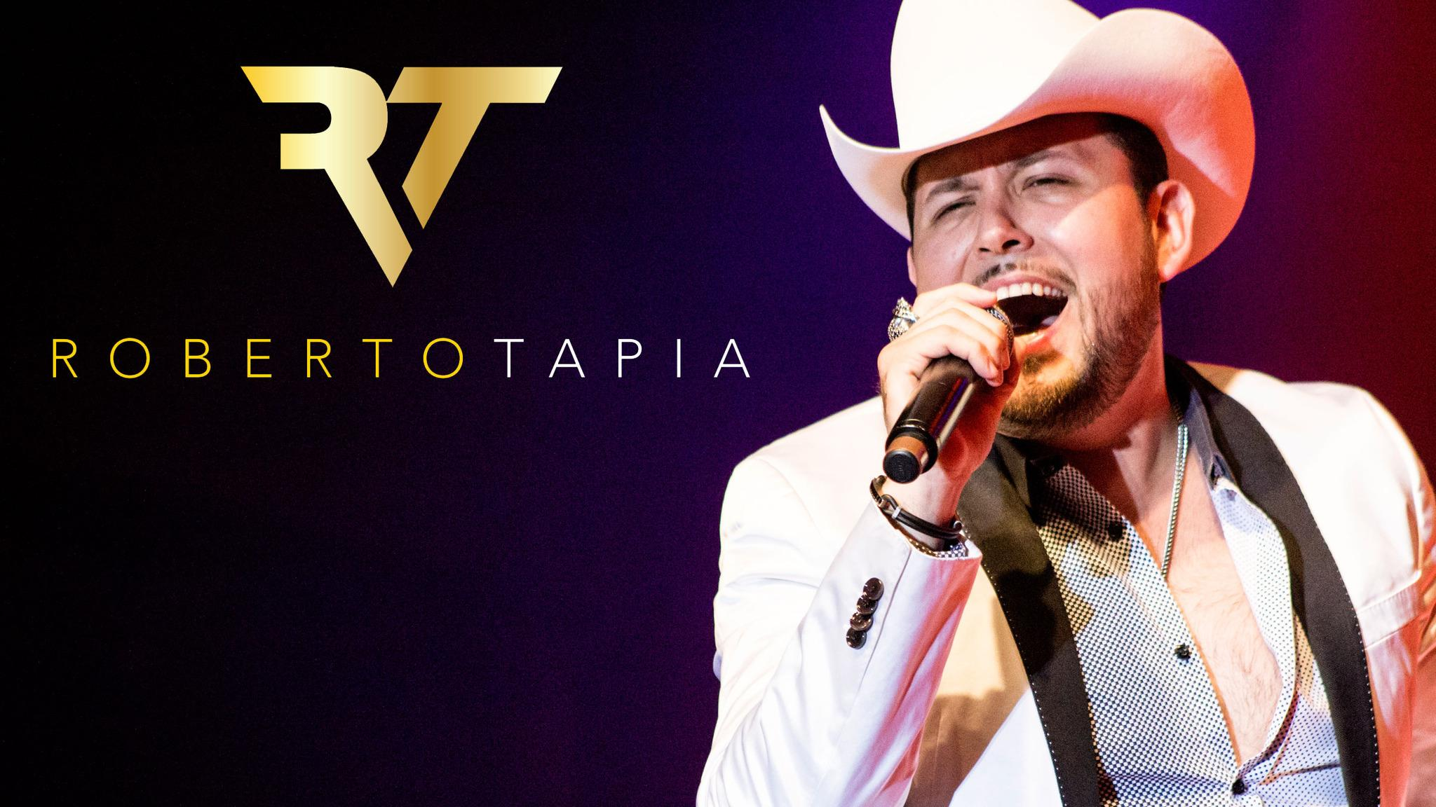 Roberto Tapia at Riverside Municipal Auditorium